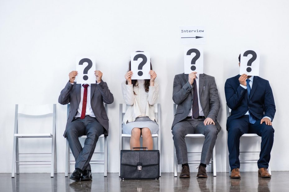 hiring and interviewing employees